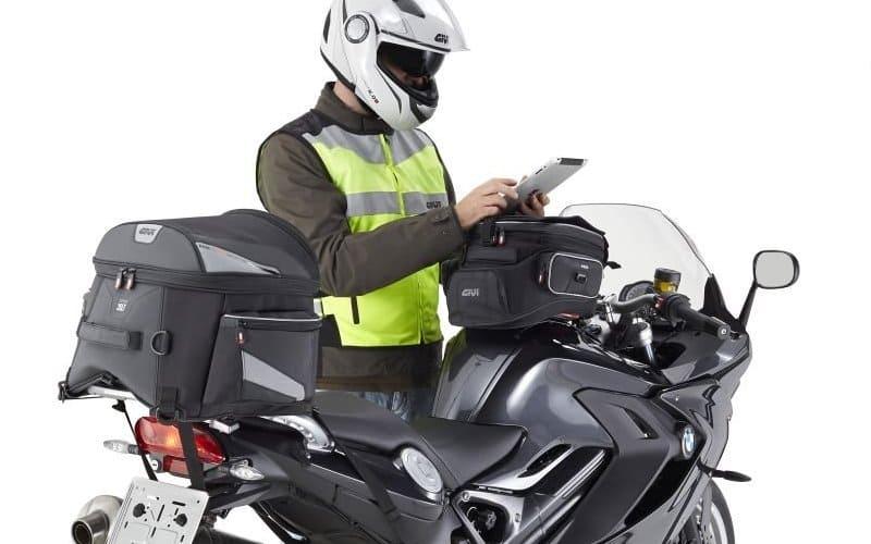 accesorios givi moto comprar