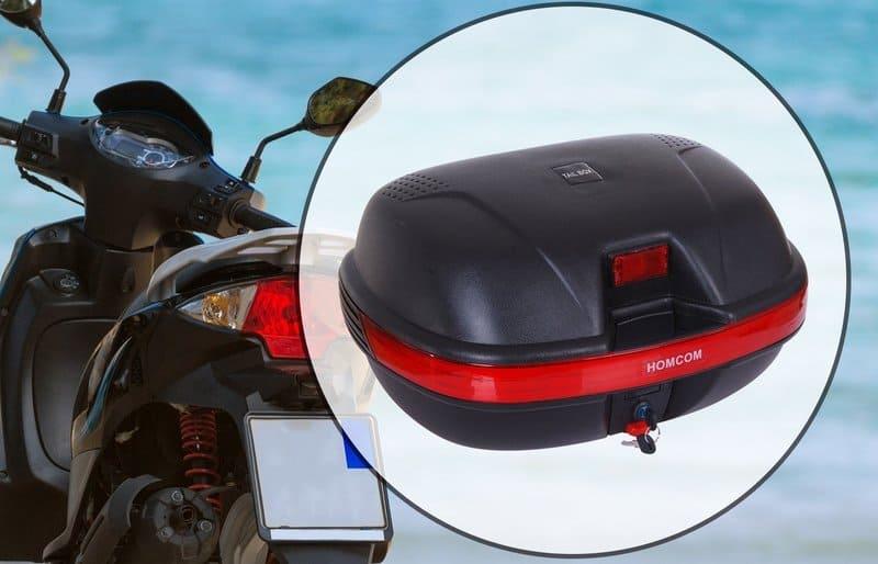 top case moto baratos maleta motos baratas