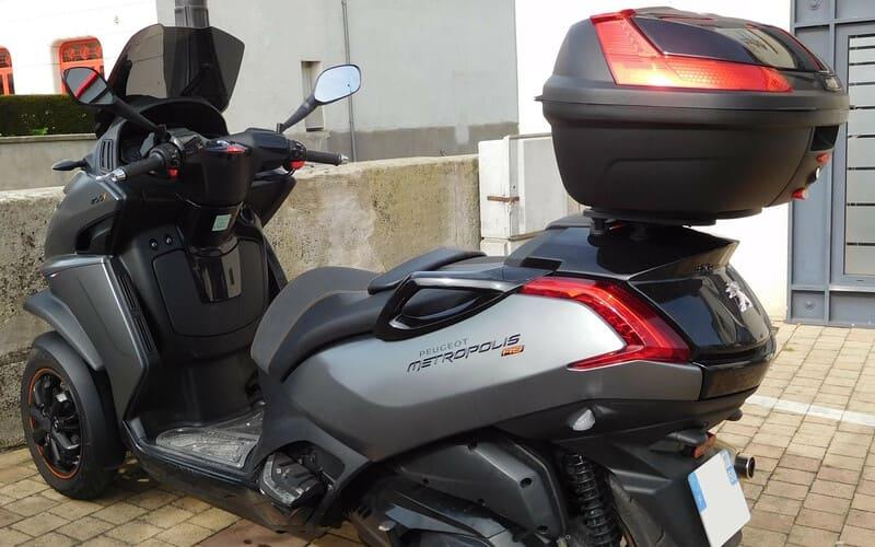 baules para motos precios baul de moto precio