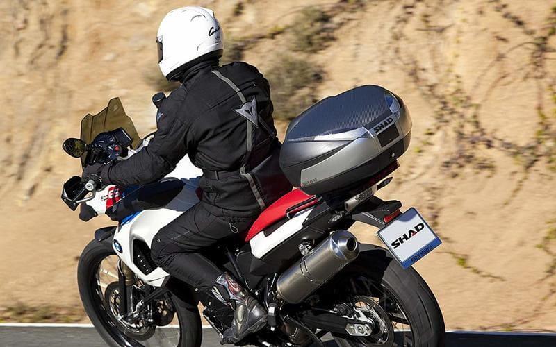 maletas moto shad precios